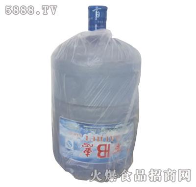 百惠桶装纯净水