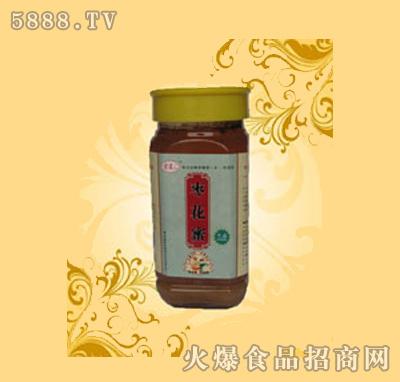 宏星枣花蜜900克