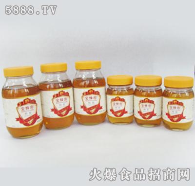 蜂蜜1000克-500克