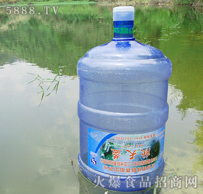 欣天益桶装水18l