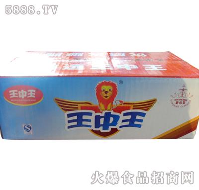 王中王普通级25gX8X10