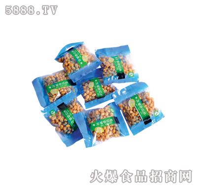 秋滋叶毛豆春笋片