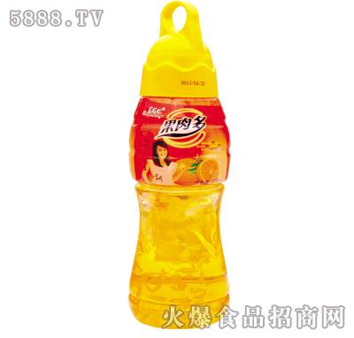 果肉多(香橙)
