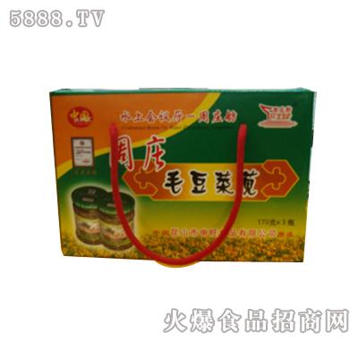 申旺-周庄毛豆菜苋