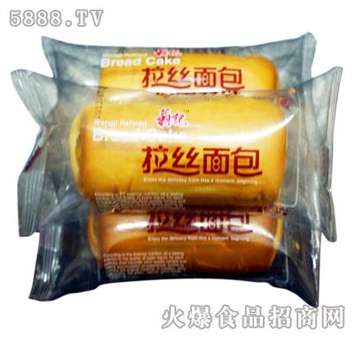 翁记拉丝面包(长)