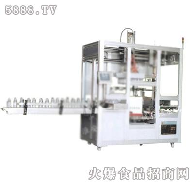 百高-自动装箱机