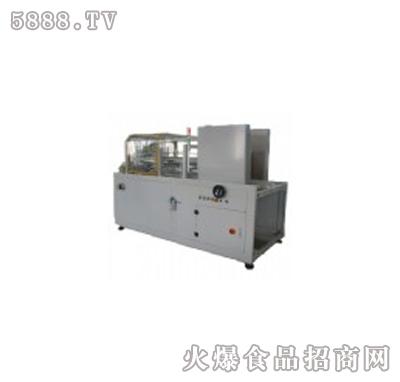 百高-全自动开箱机