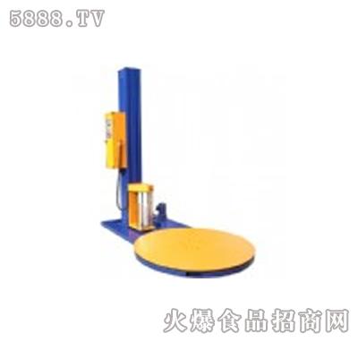 百高自动预拉伸型缠绕机
