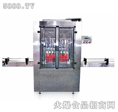 双特ST-GFL-J浓酱灌装机