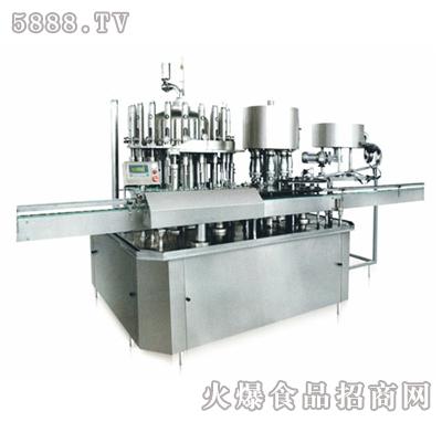 双特ST-YGF油类灌装机组