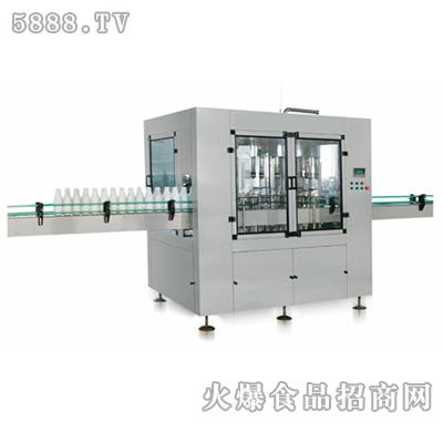 双特ST-NXG奶制品灌装机组