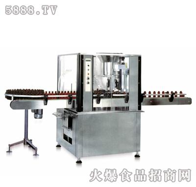 双特ST-LGE-1500灌装、旋盖二合一机