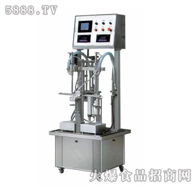 双特ST-CZ-2B型液体灌装机
