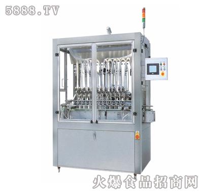 双特ST-Z-12D直列活塞式灌装机