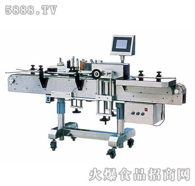 双特ST-XJY-630B型不干胶自动贴标机