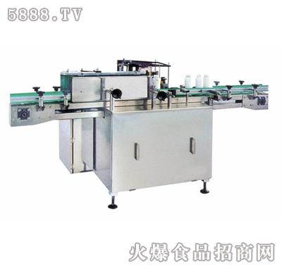 双特ST-TBJ-300全自动贴标机