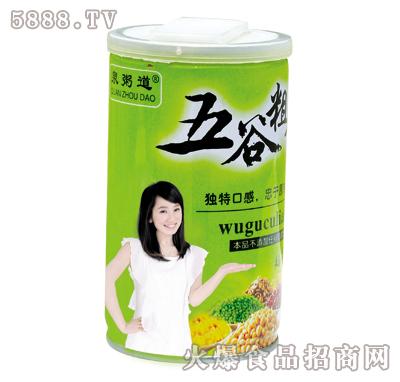 五谷粗粮粥罐粥320g