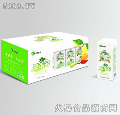 阳春乳业苗条砖原味营羊多250mlx12盒