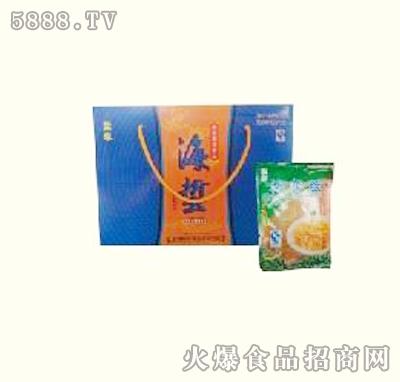 陈氏海蜇丝礼盒产品图
