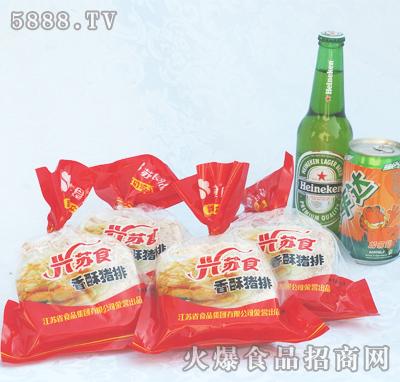 兴苏食香酥猪排