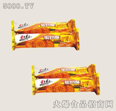川岛120g蛋奶酥|成都川岛食品有限公司-火爆食品饮料.
