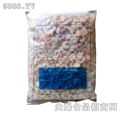 大红龙单冻虾仁