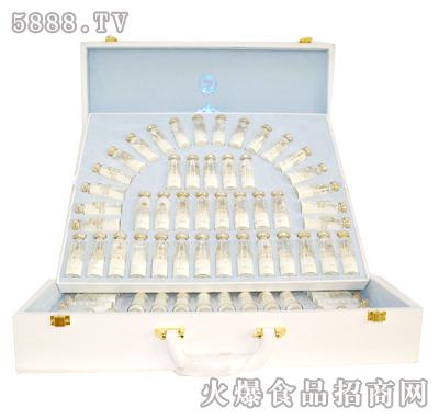 太爱肽深海鳕鱼胶原蛋白肽水晶90瓶x5g产品图