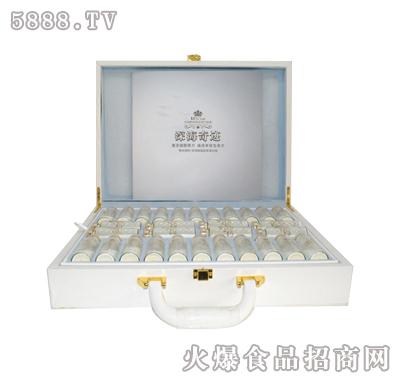 太爱肽深海鳕鱼胶原蛋白肽白金60瓶x5g