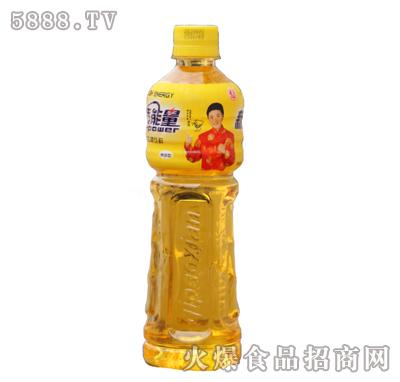 580ml迪力士优质能量维生素饮料