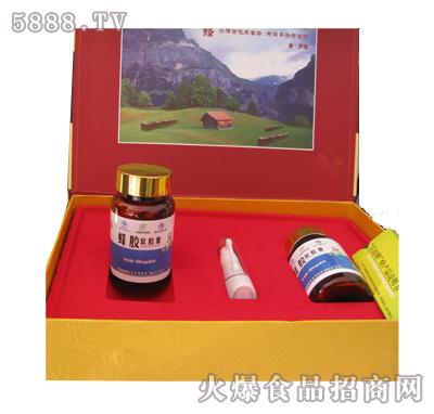蜂蜜-江山健康蜂业产品图