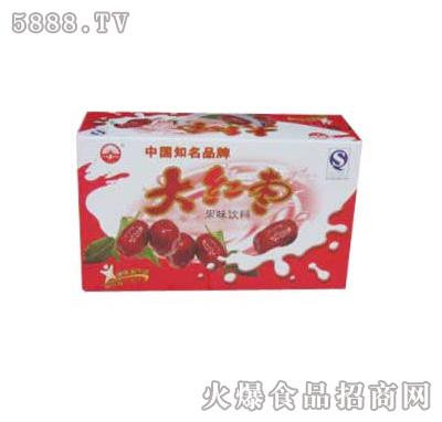 博士缘食品-大红枣饮料