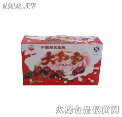 博士缘食品-大红枣饮品