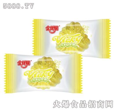 菠萝味软糖(散装)