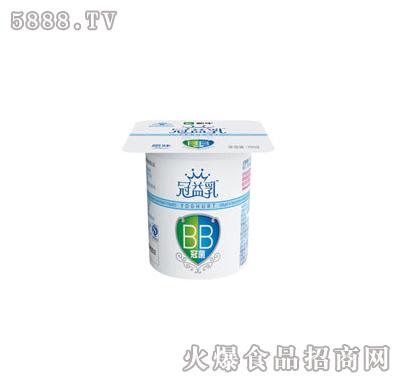 冠益乳保健酸牛奶