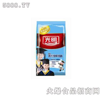 学生高钙铁锌奶粉