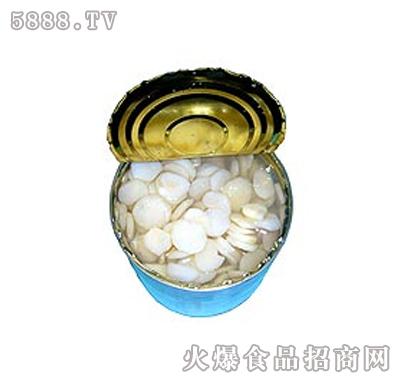 扬子江罐头食品-马蹄罐头(小)