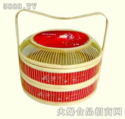 鸿运粽-礼盒