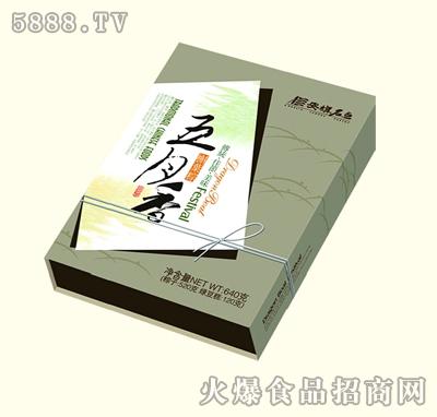 五月香-礼盒