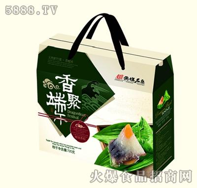 香聚端午-礼盒