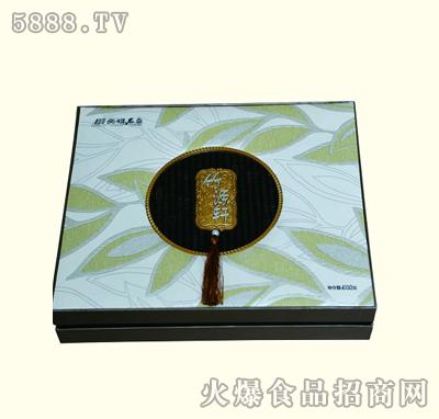 竹源轩-礼盒