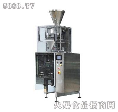 松川-zl220asyk立式包装机