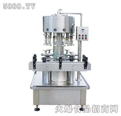 鲁泰gdp-12型全自动等液位灌装机