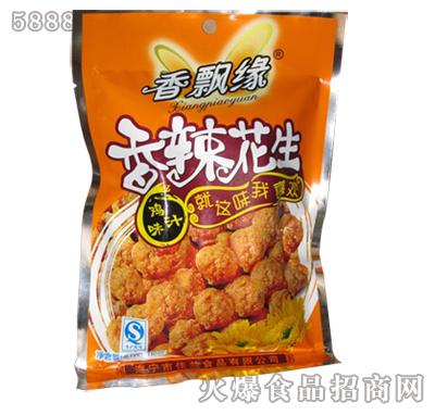 香�h�香辣花生�u汁味