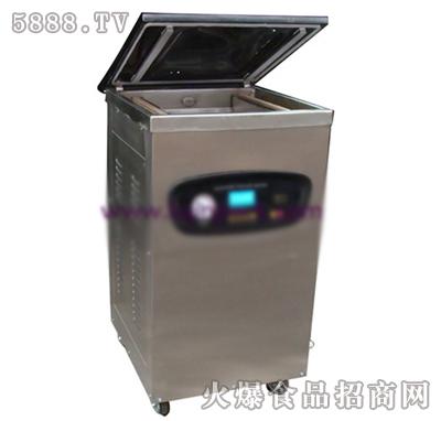 露金dz-400-2e单室真空包装机(液晶版)
