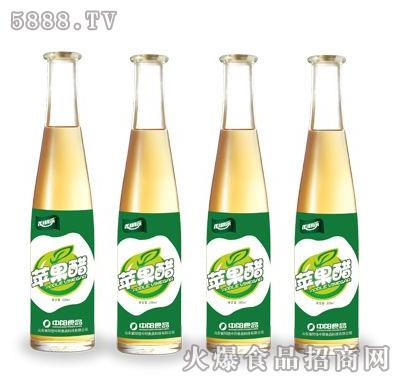瓶装苹果醋(绿标)