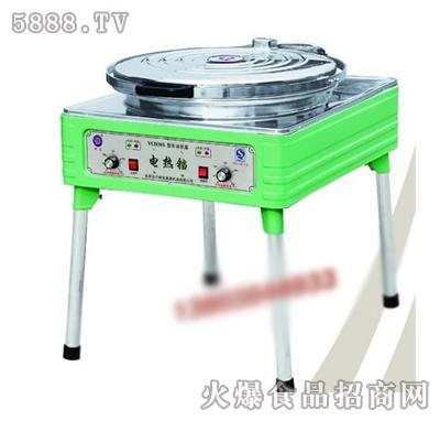 永联自动恒温电饼铛ycd-30s