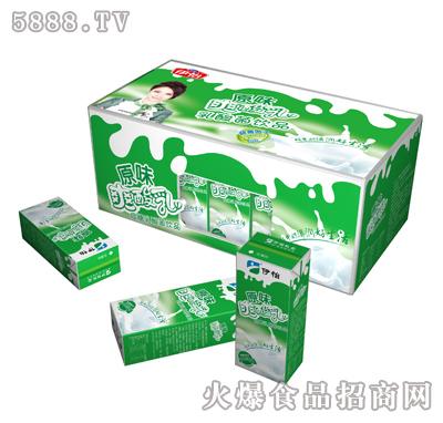 伊怡爽酸乳(原味)250ml×20盒