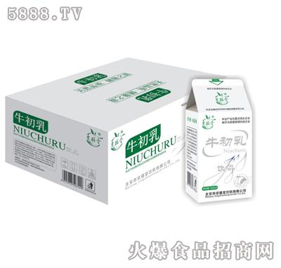 牛初乳500ml×15盒