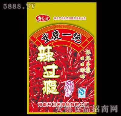 22g膨化食品5角辣过瘾