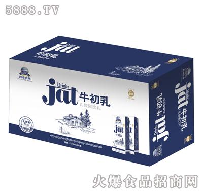 苗条砖牛初乳250ml×20盒